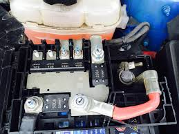 cruze won t start electrical battery problem image jpg