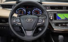 Avalon » 2015 toyota avalon hybrid limited 2015 Toyota Avalon ...