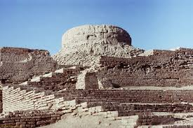 how old is mohenjo daro