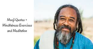 Mooji Quotes Delectable Mooji Quotes Best Meditation And Spiritual Quotes With 48