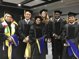 Pharmacy Graduates Commencement School Of Pharmacy