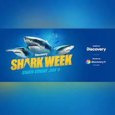 Shark Week 2021 ...