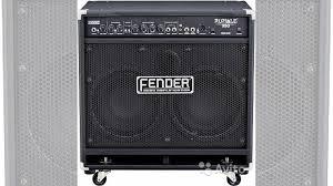 Комбик <b>басовый fender rumble</b> 350 combo NEW купить в ...