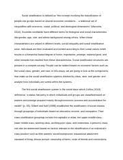 bureaucracy essay soc mildret vazquez soc dr maxson  3 pages