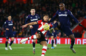 But of the three teams, the hammers are the ones aggressively pursuing the albanian player. Southampton Vs West Ham Match Preview Predicted Xis