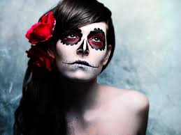 day of the dead makeup you ve all seen quite a