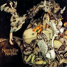 <b>Never</b> for <b>Ever</b> by <b>Kate Bush</b> (Album, Art Pop): Reviews, Ratings ...