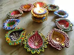top 10 exquisite diwali lights lamps and diya ideas indian