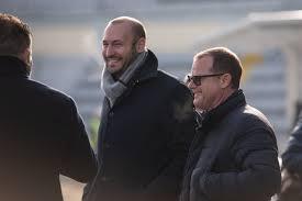 La Juventus ufficializza l'addio di Claudio Chiellini - FootData ™