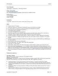 Template For Resume Free Download Resume Template Free Download