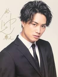 鈴木伸之 劇団exile Prince Of Legend 京極2019 好きな