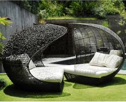 lounging chairs for outdoors. Baffling Calvin Amp Hobbes Pod Chairs Outdoor Lounge Chicago Patio Furniture Lounging For Outdoors S