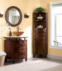 bathroom corner storage cabinets. The Casual And Modern Style Of Bathroom Corner Cabinet | Faitnv.Com Storage Cabinets