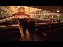 Nashville Symphony Orchestra Seating Chart Nashville Symphony