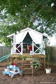 backyard playhouses favorite backyard playhouses best outdoor playhouses