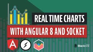 Socket Chart Real Time Charts With Angular8 Chart Js Socket Io Blackboxtech