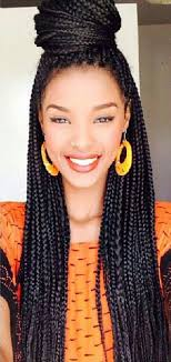 Kinky Twist Hairstyles African Twist Braids Hairstyles 17 Best Images About Kinky Twist