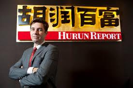 Hurun Global Rich List 2019 - Business Circle