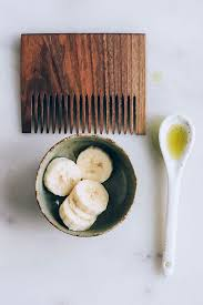 if the oil is solid just warm in the microwave until liquid before applying got really dry hair keep the oil on overnight and shampoo out in the morning