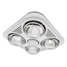 bathroom exhaust fan light fixtures