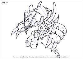 Eccezionale Disegni Da Colorare Pokemon Sole E Luna Tapu Koko