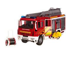 <b>Пожарная машина Dickie Toys</b> с водой 30 см - купить в интернет ...