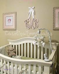 Wood Monogram Wall Decor Awesome Items similar to Wooden Monogram for  Nursery or Child s