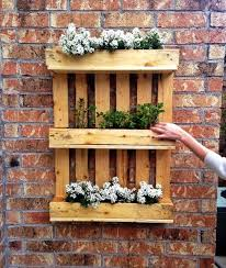pallets garden diy pallet projects