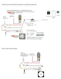 wiring diagram for electric fan relay refrence wiring diagram a 12 12 volt automotive relay wiring diagram at 12 Volt Automotive Relay Wiring Diagram