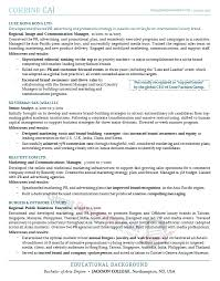 Great Resume Examples Adorable Executive Resume Samples Professional Resume Samples