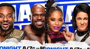 WWE EN VIVO SmackDown ONLINE free streaming en español Fox Sports Royal  Rumble 2021 Noticias Peru