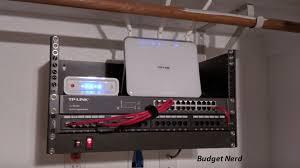 budget home network a good setup with the