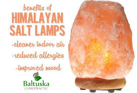 Benefits Of Himalayan Salt Lamps Simple Himalayan Salt Lamps Create Negative Ions For Positive Health