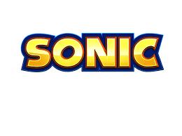 Sonic Logo Text by KolnzBerserK on DeviantArt