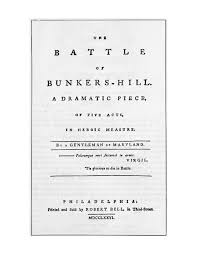 best satirical posters and images images poster  the battle of bunker hill 24264131 by chuck thompson via slideshare