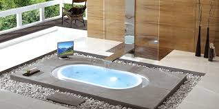 ... The Only Thing Cooler Than An Infinity Pool Is An Infinity Bathtub  Infinity Bathtub
