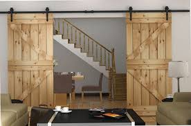 Barn Doors For Homes Interior With fine Barn Doors For Homes Interior  Interior Sliding Trend