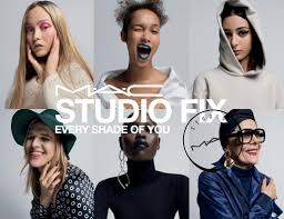 scenes mac cosmetics expands its studio fix line with new s more shades