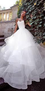 25 cute huge wedding dresses ideas