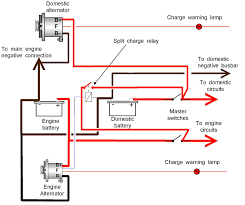 4 wire alternator wiring diagram for alluring auto carlplant battery master switch wiring diagram 4 wire alternator wiring diagram for alluring auto Battery Master Switch Wiring Diagram