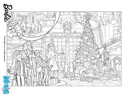 Small Picture Barbie perfect christmas coloring page 5 tpx coloring pages