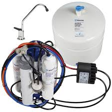 Home Ro Water Systems Home Master Tmultra Erp Ultra Undersink Reverse Osmosis Water