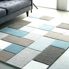 teal grey rug and area x gray white