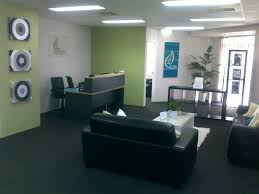 Small Business Office Designs Sleek Office Furniture Modern Executive Desk Magnificent
