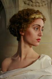 Ancient Roman Hair Style 81 best greeksromans goddesses and gladiators images on 7566 by wearticles.com