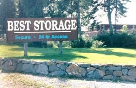 best storage midtown