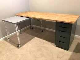 office furniture and design. Hideaway Computer Desk Ikea Simple Office Furniture Design With And