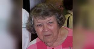 Mary Frances Gilmer Obituary - Visitation & Funeral Information