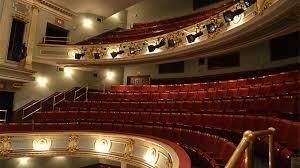 Sarasota Opera House Seating Chart The Sarasota Operas Road Scholar