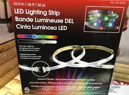 Costco Led Can Lights Dsi Led Lighting Strip Costco Weekender